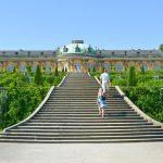 Potsdam – palats, parker och arkitektur från hela världen