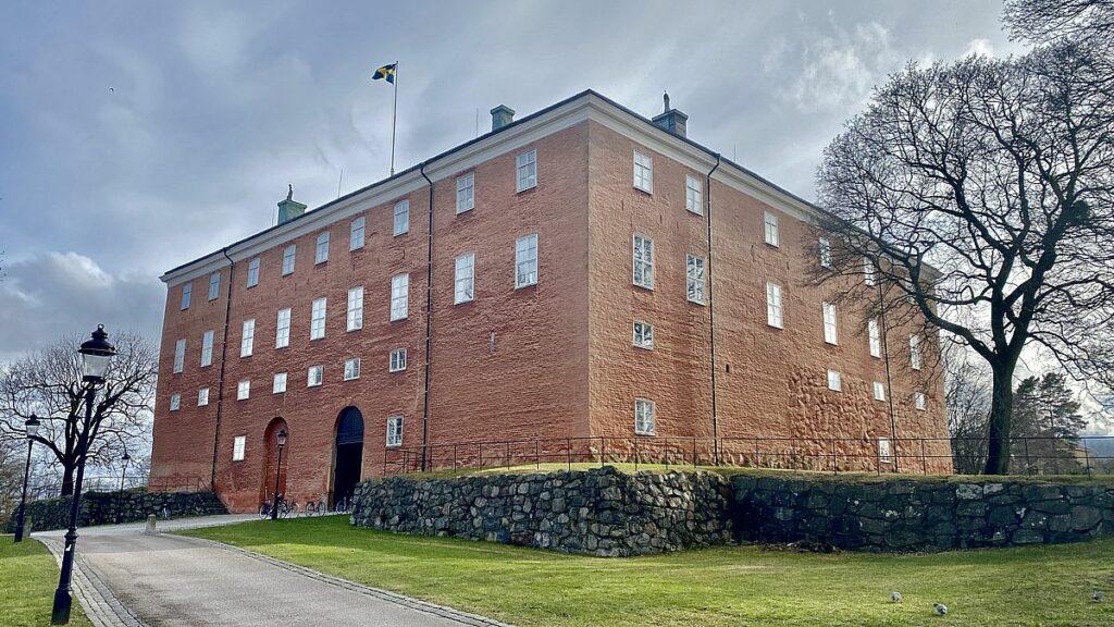 Göra i Västerås - Västerås slott