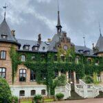 Sofiero slott och slottsträdgård – kunglig blomsterprakt