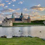 Kalmar slott – 800 år av krig, fest och maktspel