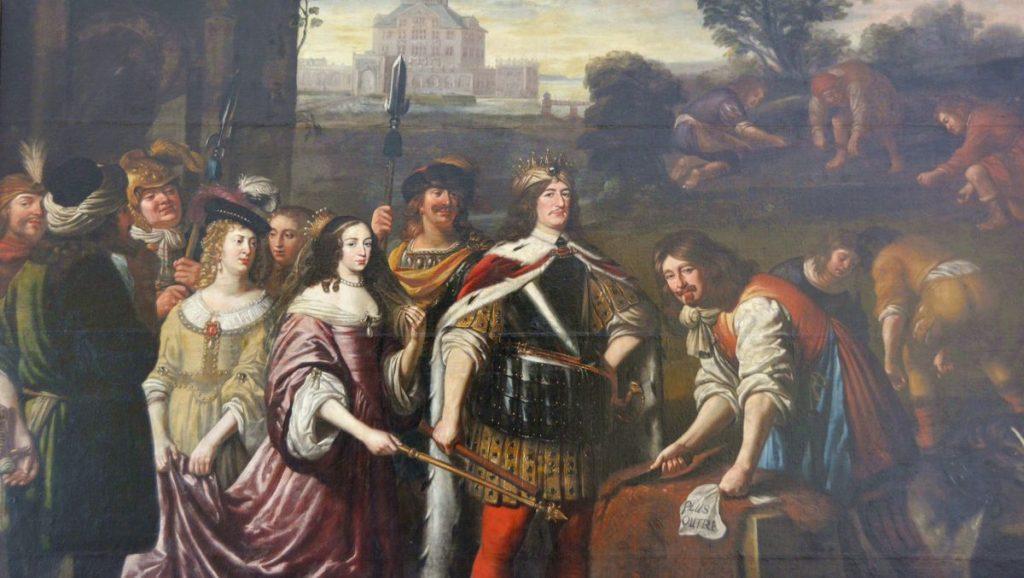 Slottet Oranienburg