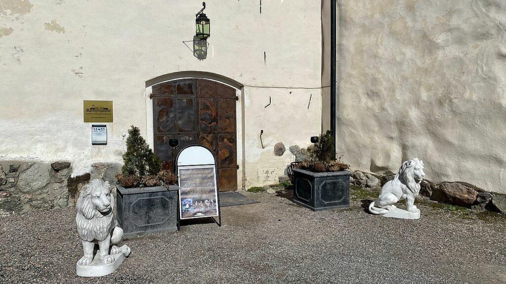 Slottsrestaurang Nyköpingshus