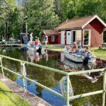 Dals Långed – charmigt vid Dalslands kanal