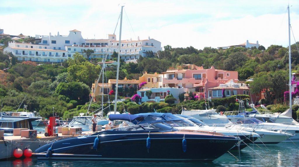 Smaragdkusten Sardinien
