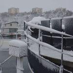 Snö i Stockholm? – bildbevis från fem vintrar