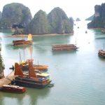 Resa runt i Vietnam – tips från oss och våra bloggkollegor