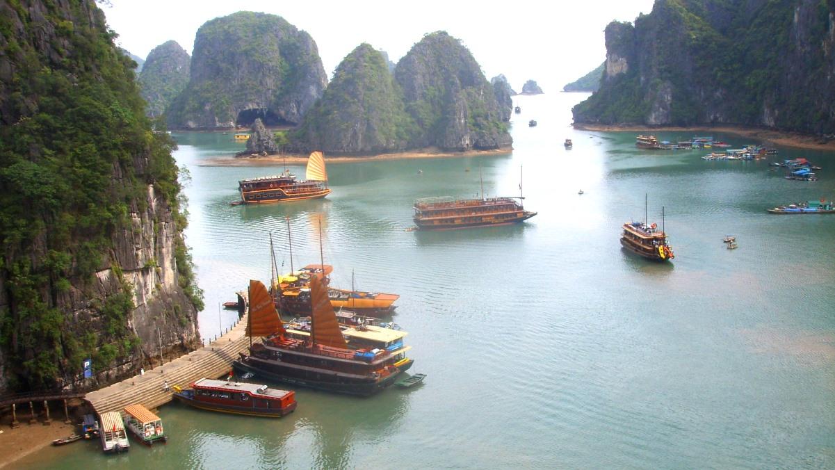 Restips om Vietnam