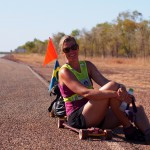Veckans Gäst: Sofia Nordlander, äventyrare på bräda