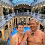 Bad i Budapest – vackra ungerska termalbad