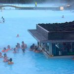 Blå lagunen på Island – härligt geotermiskt spa
