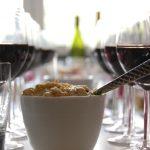 Tapas och spansk vinprovning