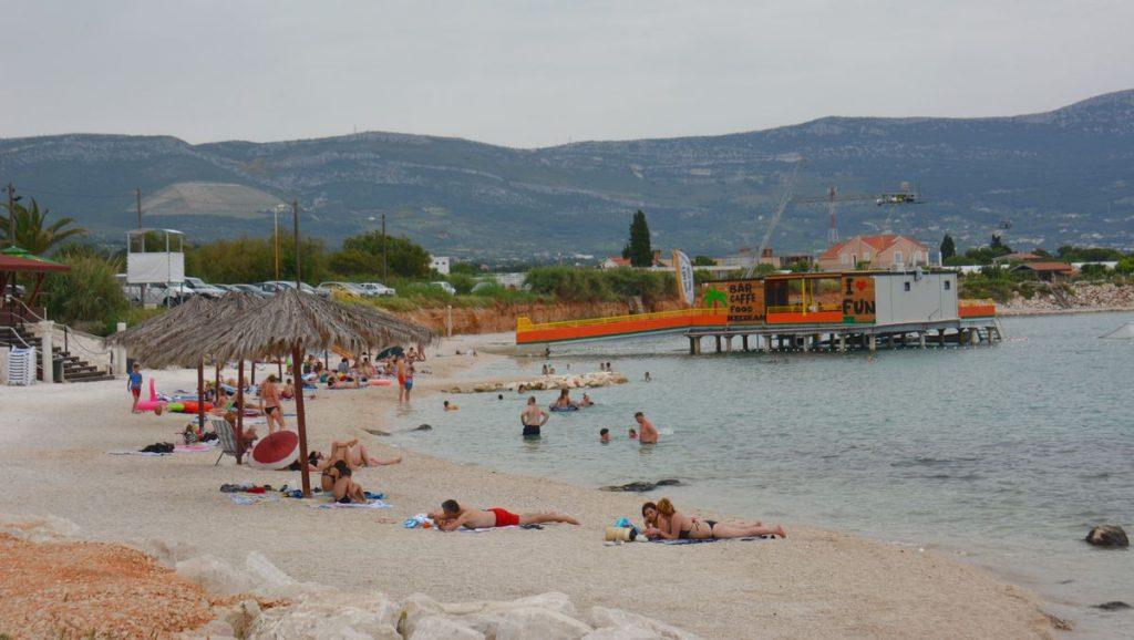 Strand Split