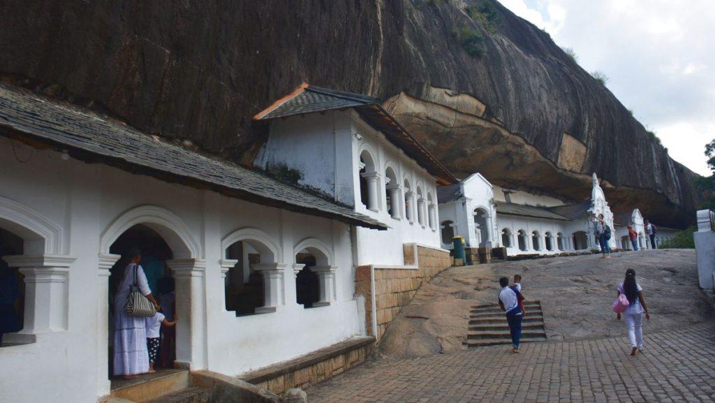 Grottempel
