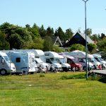 Ställplatser och campingar i Sverige – listor och appar