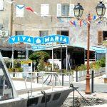 St Florent på Korsika – ett korsikanskt St Tropez