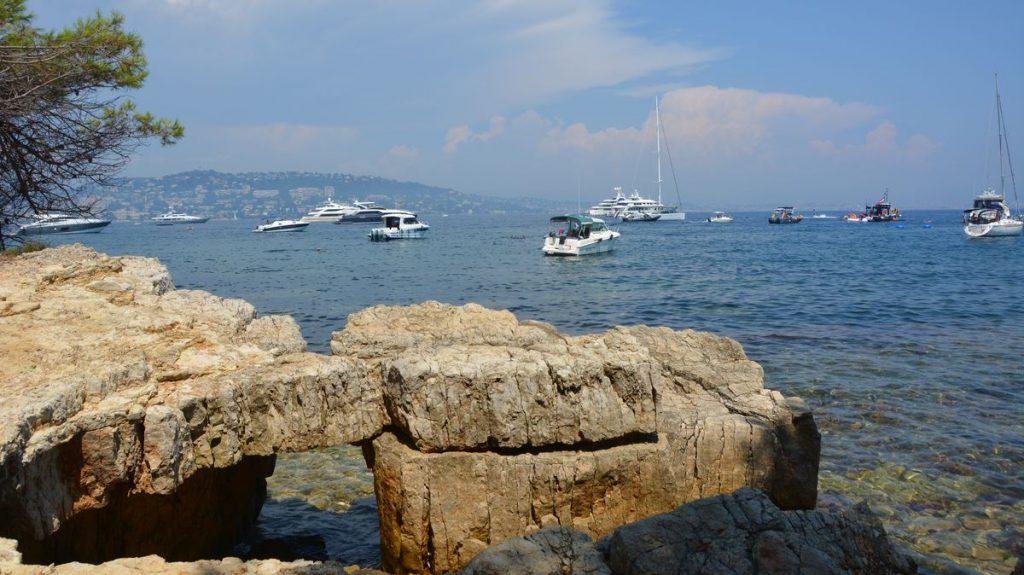 St Marguerite Cannes