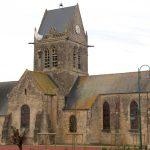 Sainte-Mere-Eglise