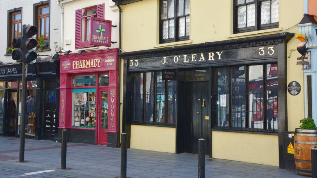 Staden Killarney