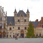 7 saker att göra i Mechelen i Belgien