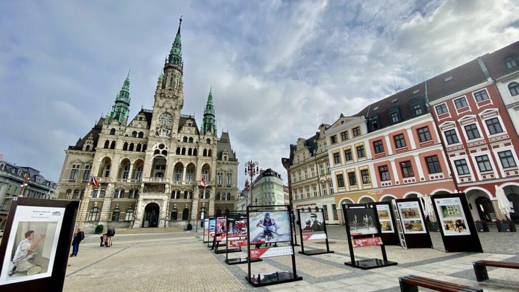 Göra i Liberec - Tjeckien