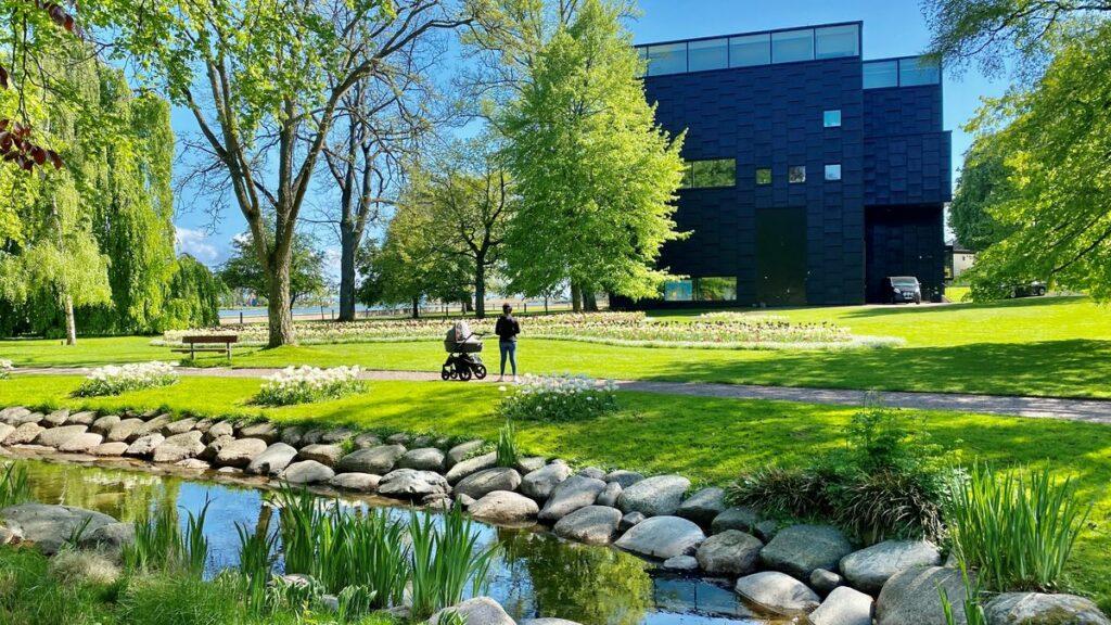 Göra i Kalmar - besök konstmuseet