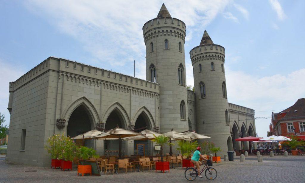 Stadsport Potsdam