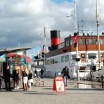 Stadsvandring i Stockholm: Från lort till lyx