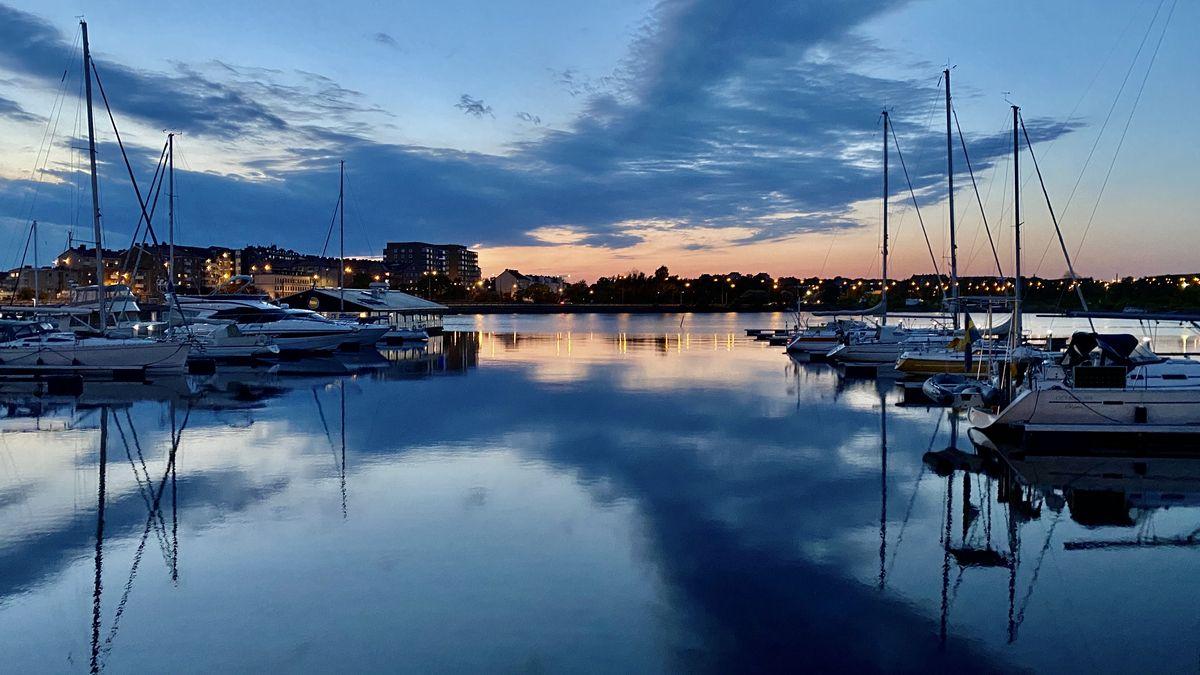 Göra i Karlskrona