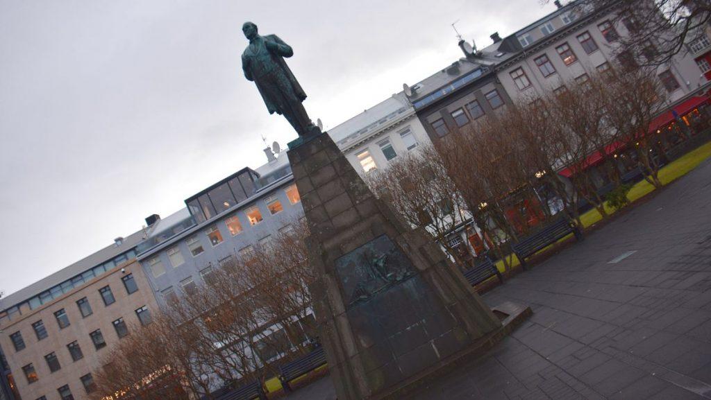 Staty Reykjavik