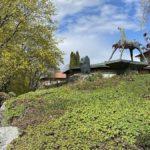 Marabouparken i Sundbyberg – konsthall och parkhäng