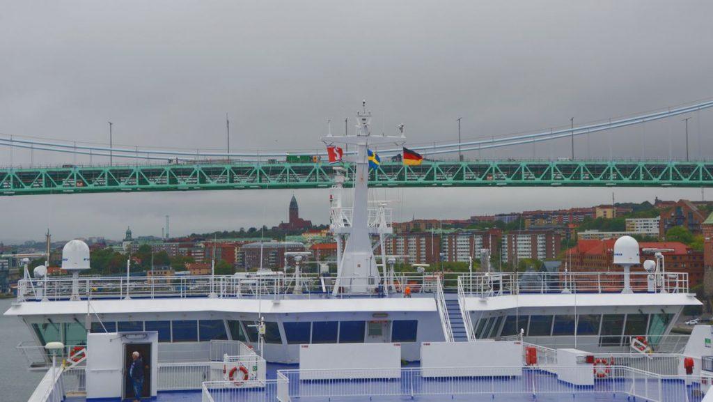 Stena Line Göteborg