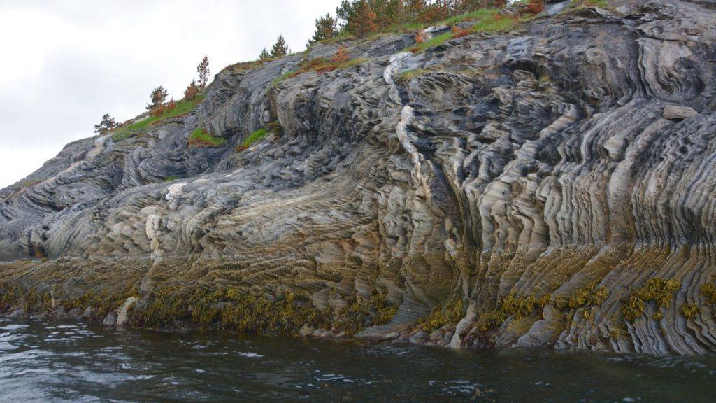 Stenformer Bodö
