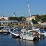 Se och göra i Szczecin i Polen
