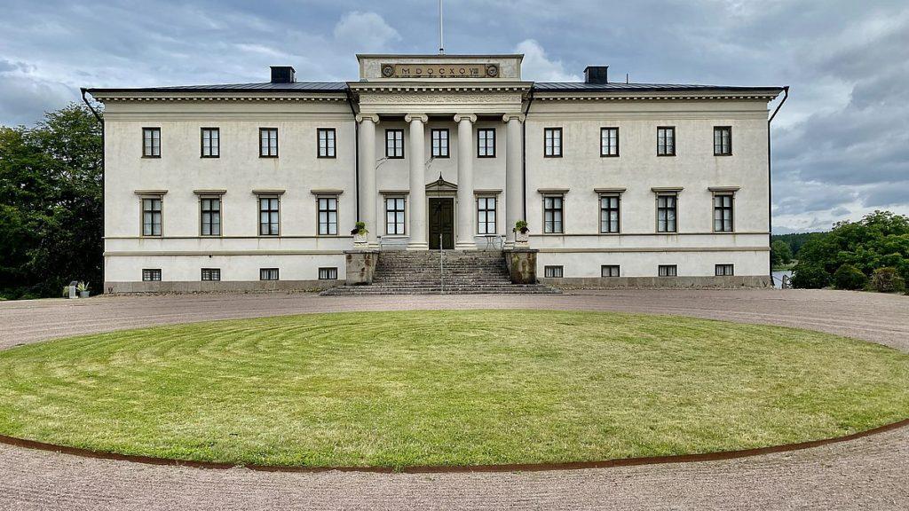 Stjernsunds slott i Askersund