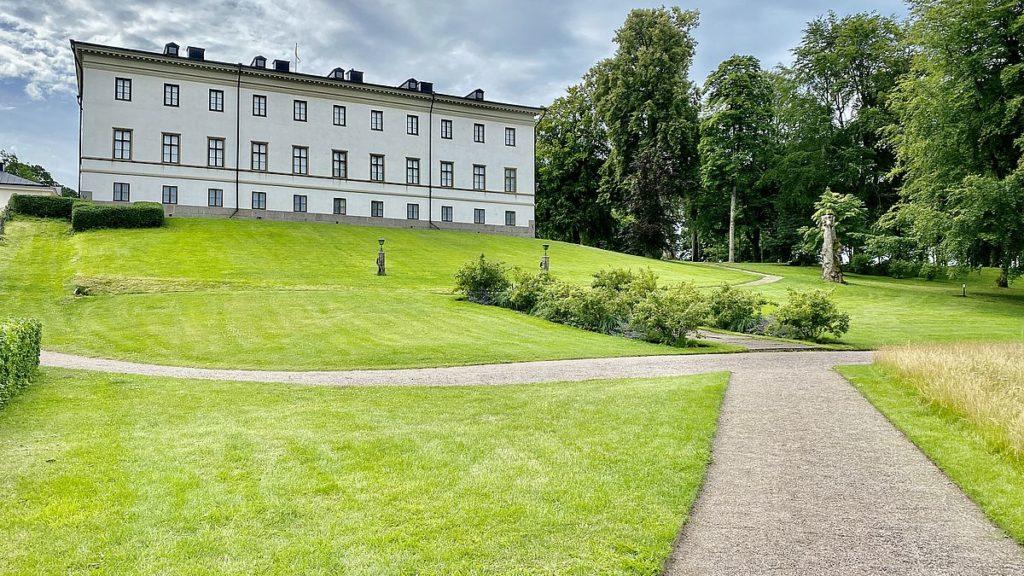 Stjernsunds slott