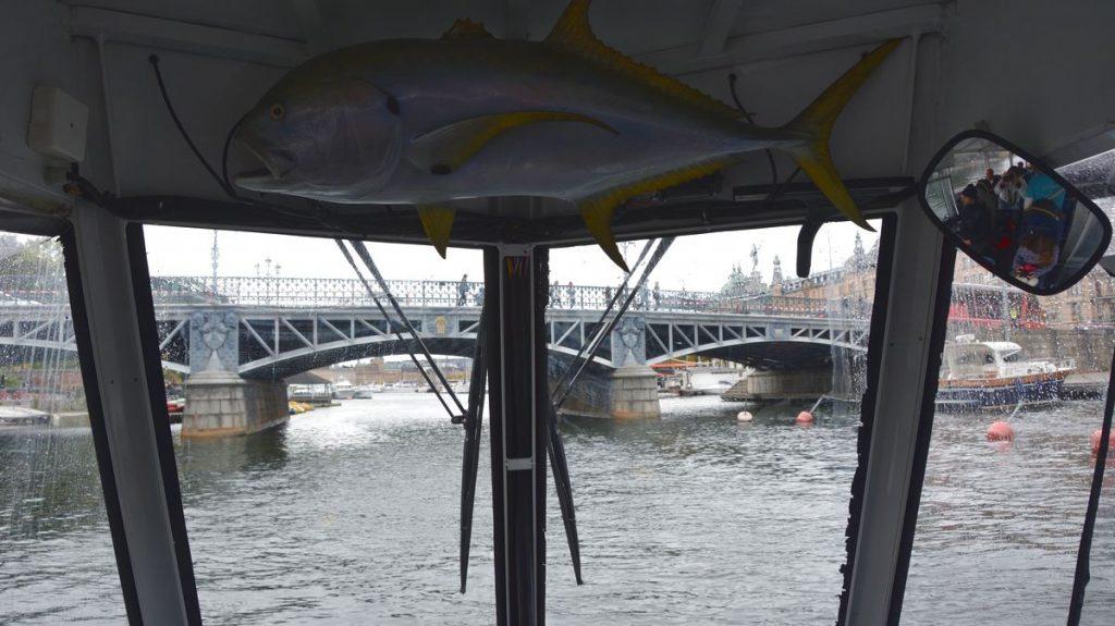 Stockholm Amfibiebuss