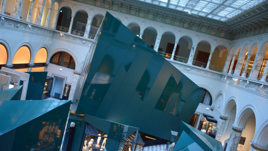 Stockholm Medelhavsmuseum