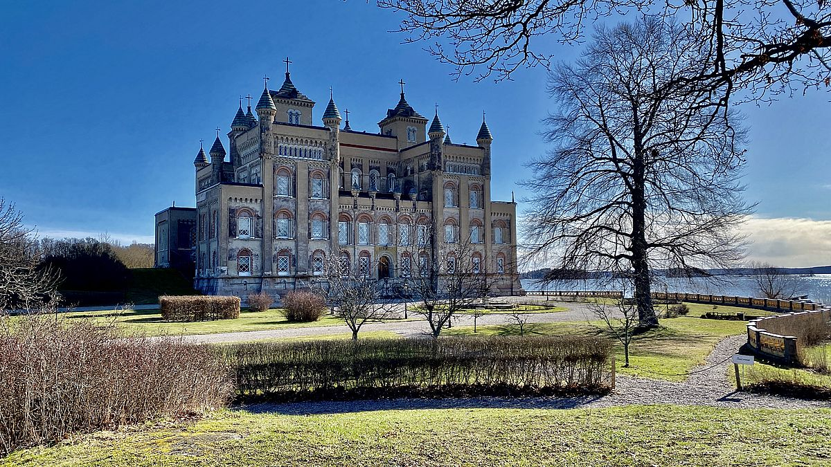 Stora Sundby slott