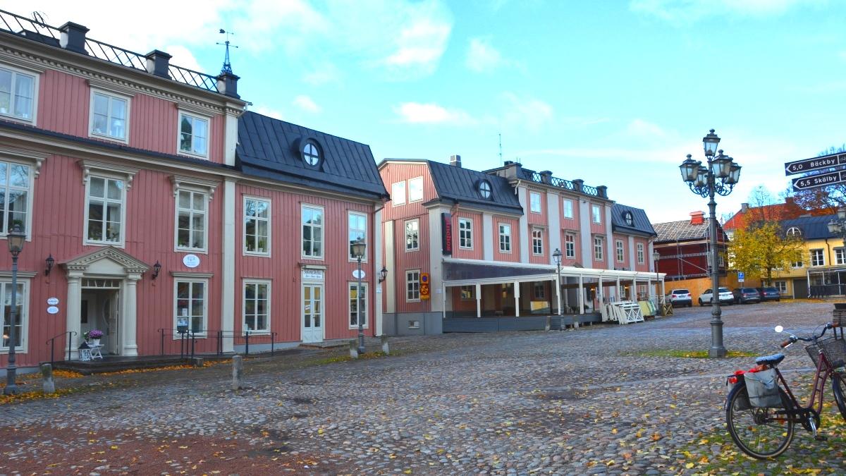 Stora torget Västerås