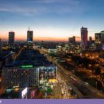 5 prisvärda storstäder i Europa