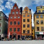30 sevärdheter i Gamla stan – turist i Stockholm