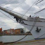 Besök i Stralsund – en tysk liten pärla