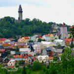Välkommen till Štramberk – en by i östra Tjeckien