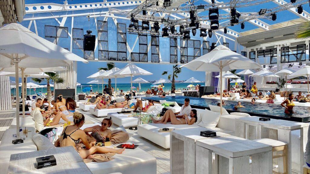 Göra i Nesebar i Bulgarien - Sunny beach