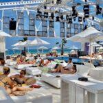 Sunny Beach i Bulgarien – sandstrand och Beach clubs