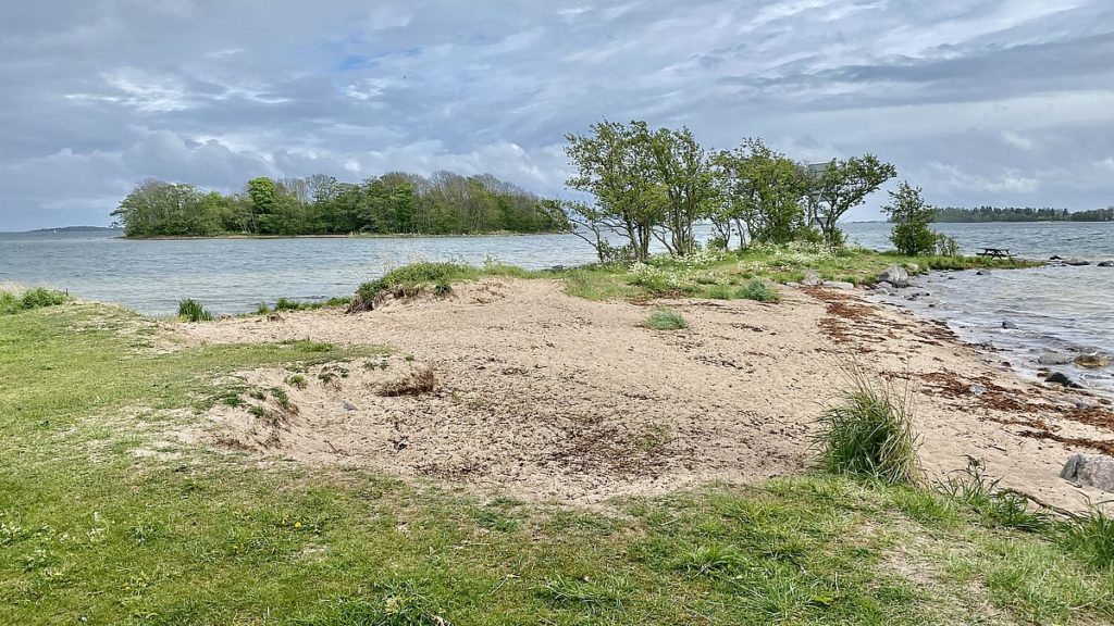 Riddersholms naturreservat