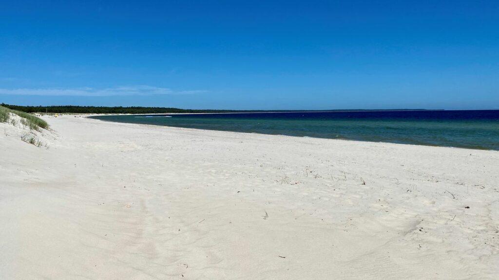 Böda Sand Camping