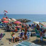 Med husbil i Ligurien – Blomsterkusten i Italien