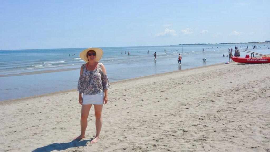 Strand Chioggia