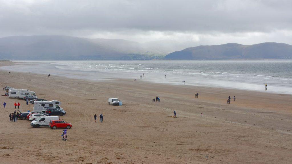 Strand Dingle